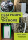 Heat Pumps for the Home : 2nd Edition - Book