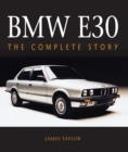 BMW E30 : The Complete Story - Book