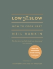 Low and Slow : How to Cook Meat - Book