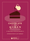 Chocolate Fit for A Queen - Book