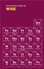 The Periodic Table of WINE - Book