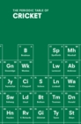 The Periodic Table of Cricket - Book