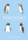 Penguins and Other Sea Birds - Book