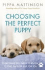 Choosing the Perfect Puppy - Book