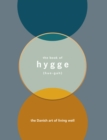 The Book of Hygge : The Danish Art of Living Well - Book