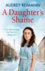 A Daughter's Shame - Book