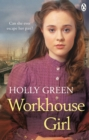 Workhouse Girl - Book