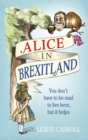 Alice in Brexitland - Book