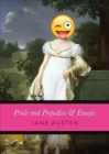 Pride and Prejudice & Emojis - Book