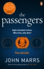 The Passengers : A near-future thriller with a killer twist - Book