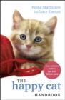 The Happy Cat Handbook - Book