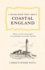 I Never Knew That About Coastal England - Book