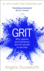 Grit : Why passion and resilience are the secrets to success - Book