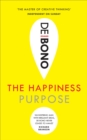 The Happiness Purpose - Book