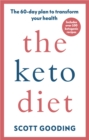 The Keto Diet : A 60-day protocol to boost your health - Book