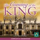 The Coming Of The King - eAudiobook
