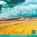 The Burning Gates - eAudiobook