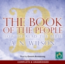 The Book Of The People - eAudiobook