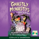 The Ghastly Mcnastys: Fright In The Night - eAudiobook