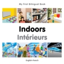 My First Bilingual Book - Indoors - Somali-english - Book