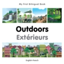 My First Bilingual Book - Outdoors - Polish-english - Book