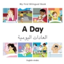 My First Bilingual Book - A Day - Korean-english - Book