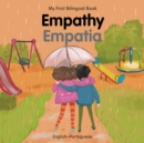 My First Bilingual Book-Empathy (English-Portuguese) - Book