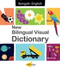 New Bilingual Visual Dictionary English-bengali - Book