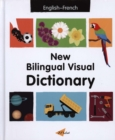 New Bilingual Visual Dictionary English-french - Book