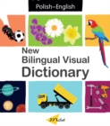 New Bilingual Visual Dictionary English-polish - Book