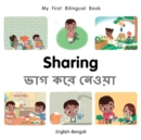 My First Bilingual Book-Sharing (English-Bengali) - Book