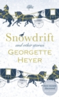 Snowdrift and Other Stories (includes three new recently discovered short stories) - Book