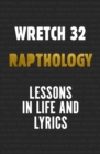 Rapthology : Lessons in Lyrics and Life - Book