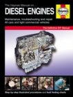Haynes Manual On Diesel Engines - Book