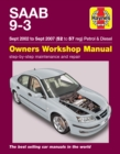 Saab 9-3 Service And Repair Manual : 02-07 - Book