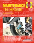Motorcycle Maintenance Techbook - Book