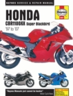 Honda CBR1100XX Super Blackbird (97-07) : 97-07 - Book