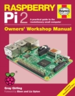 Raspberry Pi 2 Manual : A practical guide to the revolutionary small computer - Book