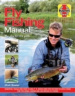 The Fly Fishing Manual : The ultimate step-by-step guide - Book