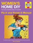 Women's Home DIY Manual - Book