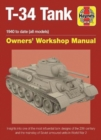 Soviet T-34 Tank : An insight into the design, construction and opera - Book