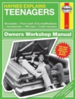 Teenagers : Haynes Explains - Book