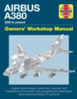Airbus A380 Owners' Workshop Manual : 2005 onwards (all models) - Book
