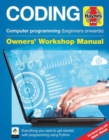 Coding Owners' Workshop Manual : A step-by-step guide to programming in Python - Book