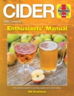 Cider Manual : The practical guide to growing apples and cidermak - Book