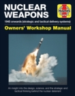 Nuclear Weapons Operations Manual : All models from 1945 - Book