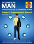Modern Man Manual : The guide to style, living and social skills - Book