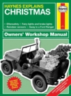 Christmas : Haynes Explains - Book
