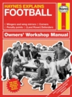 Football : Haynes Explains - Book