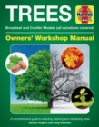 Trees Owners' Workshop Manual : Broadleaf and Conifer Models (All Variations Covered) - Book